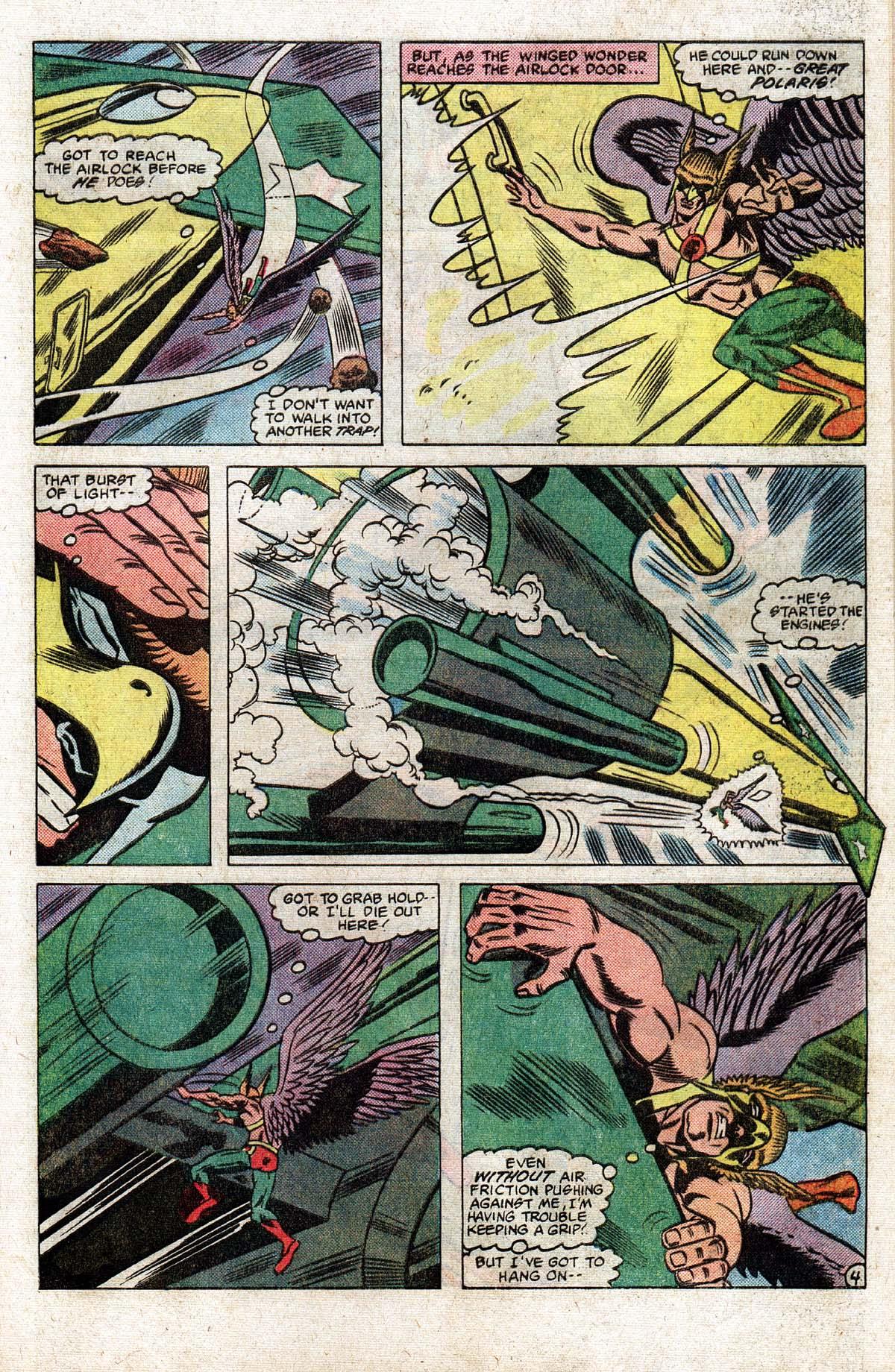 Read online World's Finest Comics comic -  Issue #281 - 29
