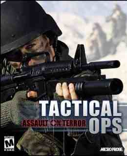 Tactical Ops Assault on Terror wallpapers, screenshots, images, photos, cover, poster