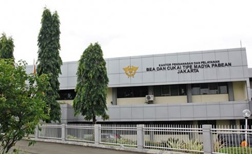 Alamat Lengkap Dan Nomor Telepon Kantor Bea Cukai Di Jakarta