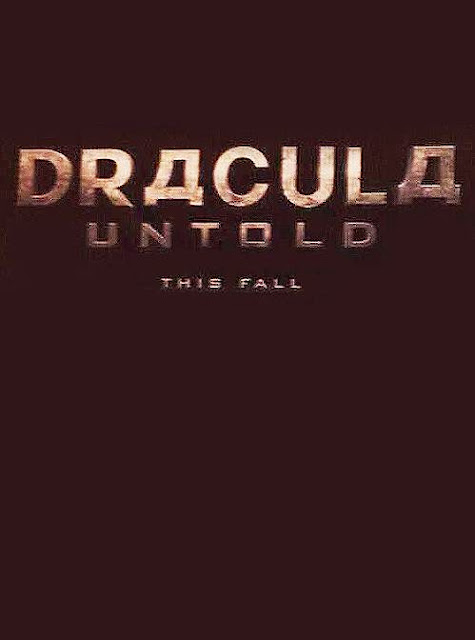DRACULA UNTOLD Trailer (2014) | Jerry's Hollywoodland Amusement And