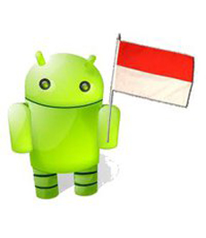 Download Simbol Dan Font Blackberry Terbaru Install Bahasa Indonesia di Android Download Tema HP Nokia Terbaru 230x265