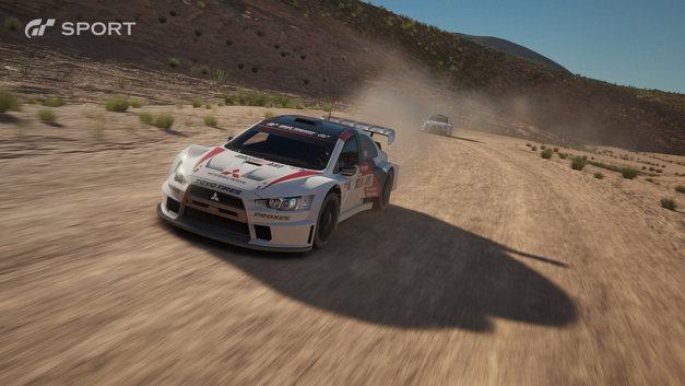 عرض جديد لأسلوب اللعب من Gran Turismo Sport