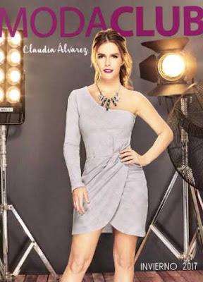 Catalogos moda club 2017 ropa de moda : ofertas
