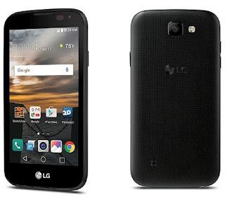 LG Harga 1 Jutaan LG K3 Spesifikasi terbaik