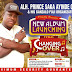 SAKA OROBO TO LAUNCH NEW ALBUM, CHANGING OVER, IN LEKKI *PROMISES FANS A FUN-FILLED MOMENT