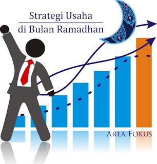 Strategi Usaha di Bulan Ramadhan