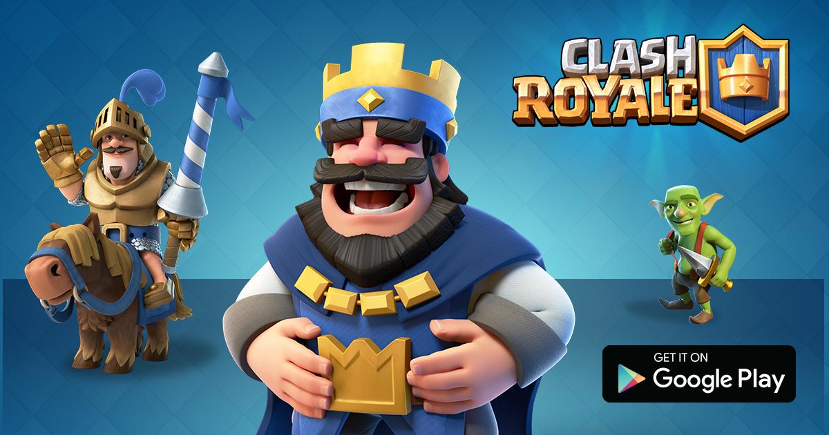 clash royale .apk