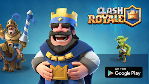 Bermain dan Download Games Clash Royale Apk