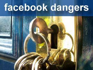 Ternyata Facebook Dapat Menjadi Bumerang, Jika Beberapa Hal Ini Tidak Di Privasi