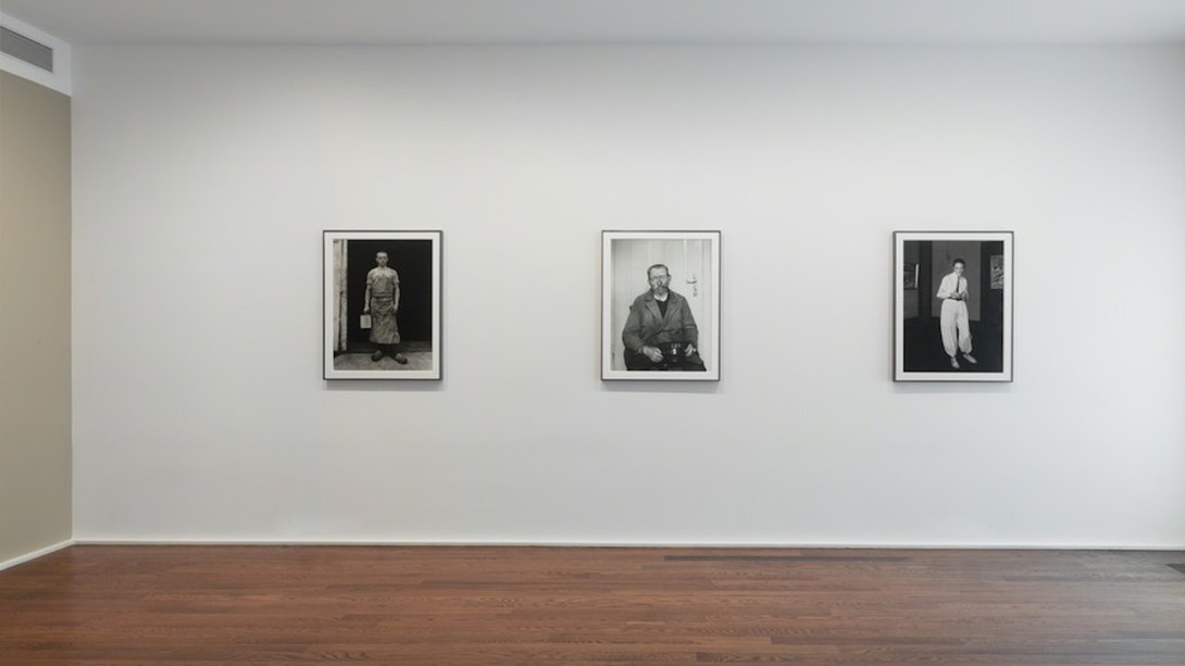 Views & Reviews Du 225 August Sander photographiert: Deutsche ...