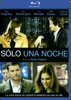 Solo Una Noche (2010) | 3gp/Mp4/DVDRip Latino HD Mega