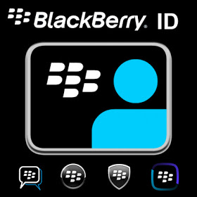 how to recover a BlackBerry ID