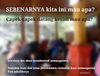 Pembinaan ICB bersama Tim JAN Yogyakarta