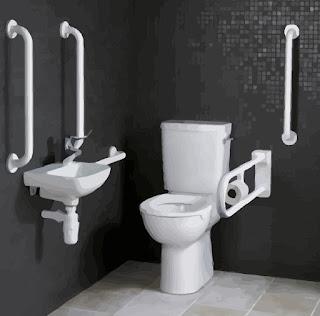 Difabel Toilet