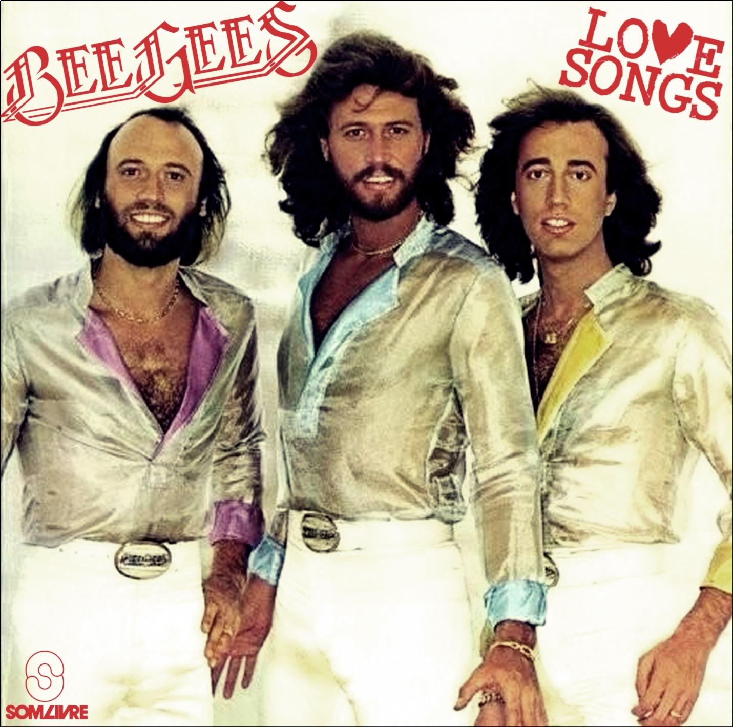 Bee Gees - How Deep Is Your Love ( ) - YouTube Music