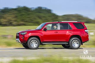 Expedition Portal, Overland Journal, Car & Driver, AutoTrader, Overland Kitted, Motorweek, Road & Track