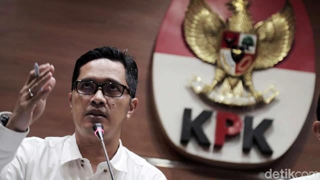 OTT Ketum PPP Romahurmuziy Terkait Pengisian Jabatan di Kemenag