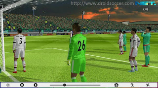 FTS Mod PES 2018 Group Indonesian by Herman Aja Apk + Data Obb Android