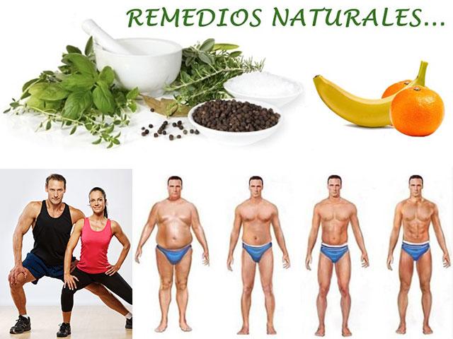Erectil disfuncion remedios naturales