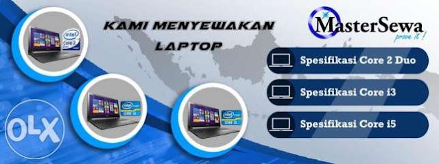 sewa laptop untuk meeting di surabaya (free ingkir)