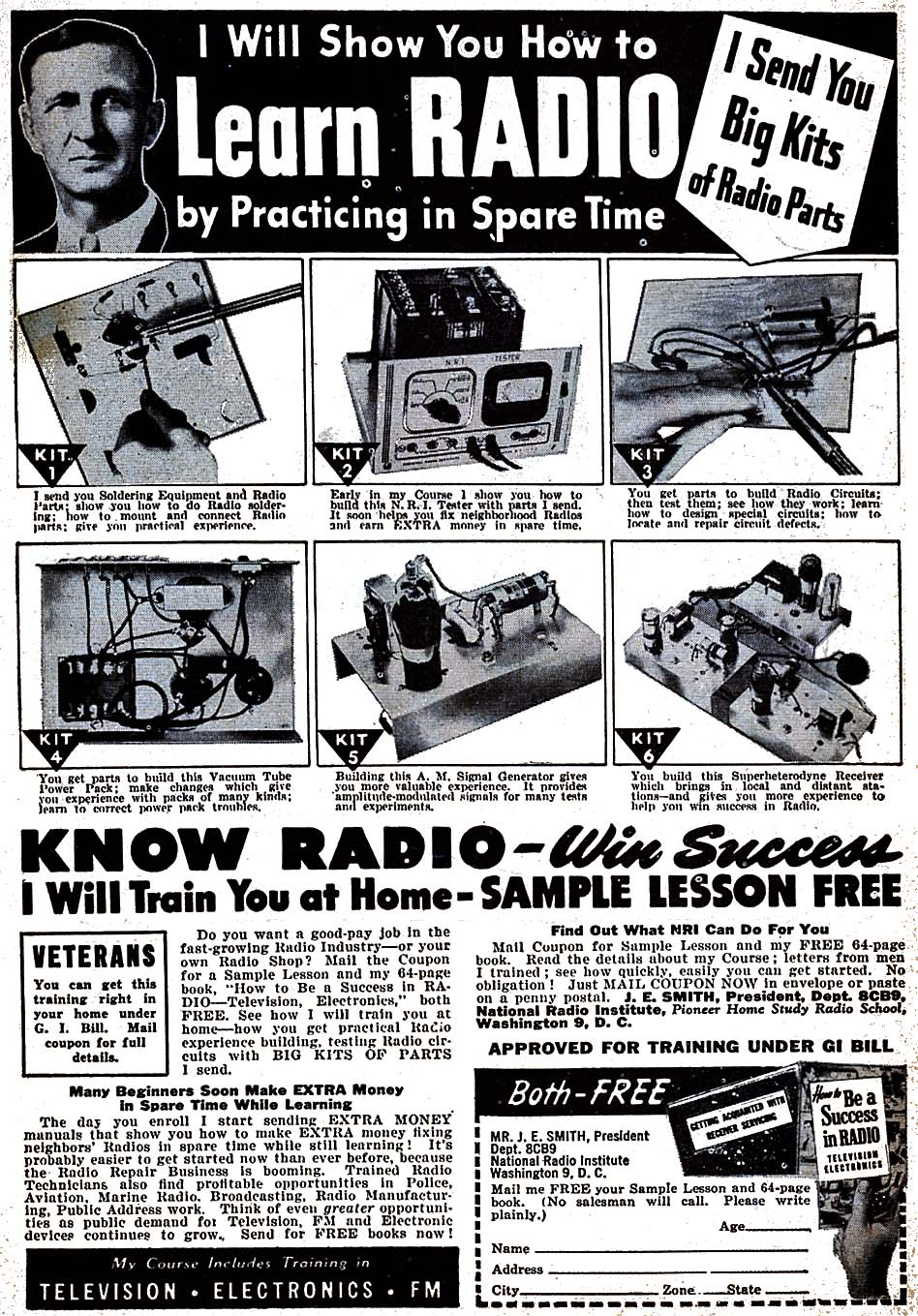 Read online All-American Comics (1939) comic -  Issue #95 - 51