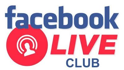 FB Live Club [ Make $10 to $200 a day]
