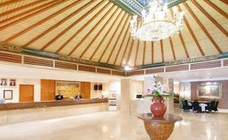 4 Hotel Murah di Yogyakarta