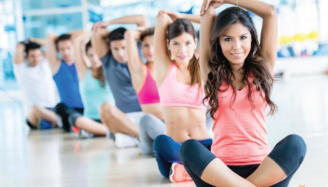 Tips Fitnes untuk Pemula
