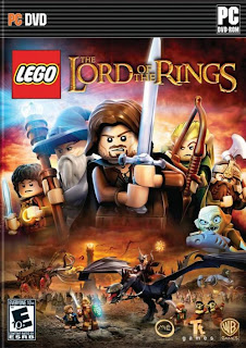 LEGO The Lord of the Rings (PC) 2012