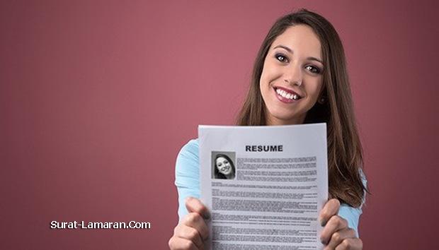 "3 Macam Surat Lamaran Kerja yang Membuat HRD ""Gagal Fokus"""