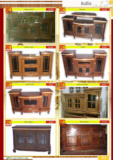Bufet Meja Tv Furniture Klender ( Halaman 32 )
