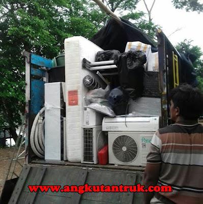 Jasa Ekspedisi trucking Surabaya Balikpapan