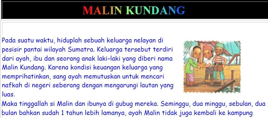 Gambar Contoh Puisi Anak Kelas 2 Sd Tentang Lingkungan Dokumen Guru Di Rebanas Rebanas