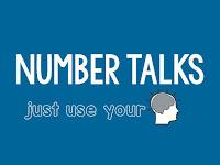 Number Talks in high school