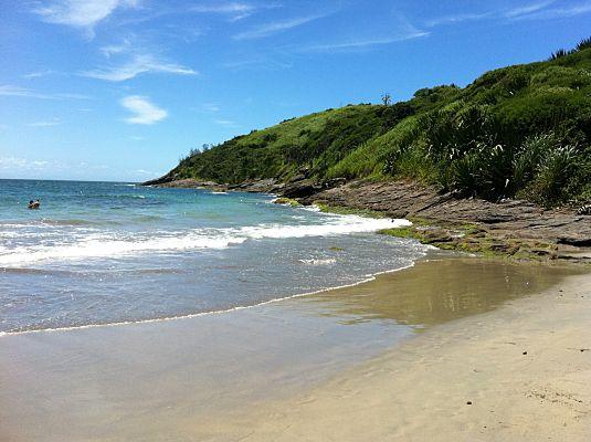 praia brava buzios