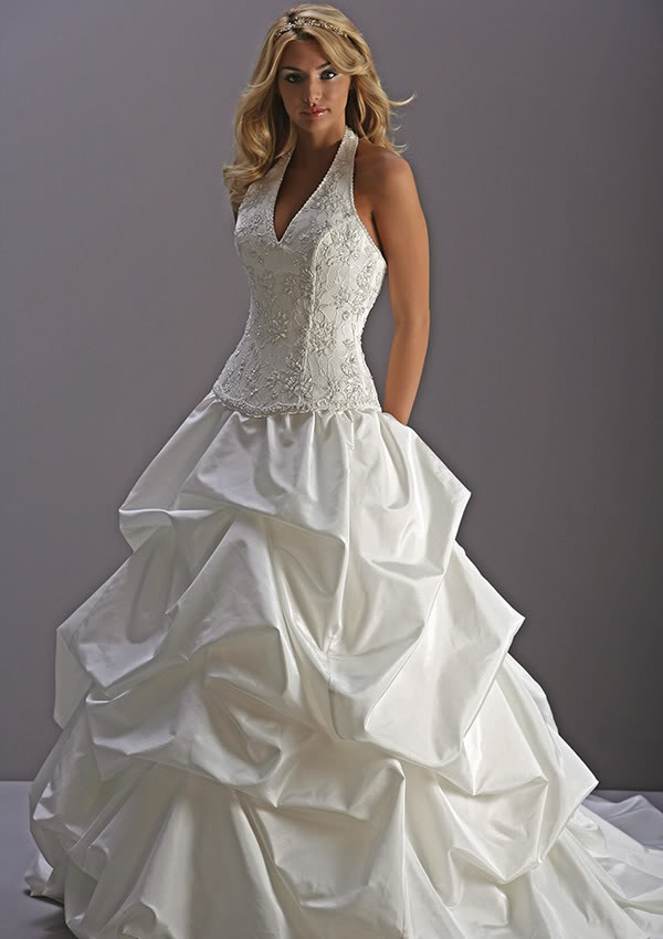 New Wedding Dresses  Wedding Styles