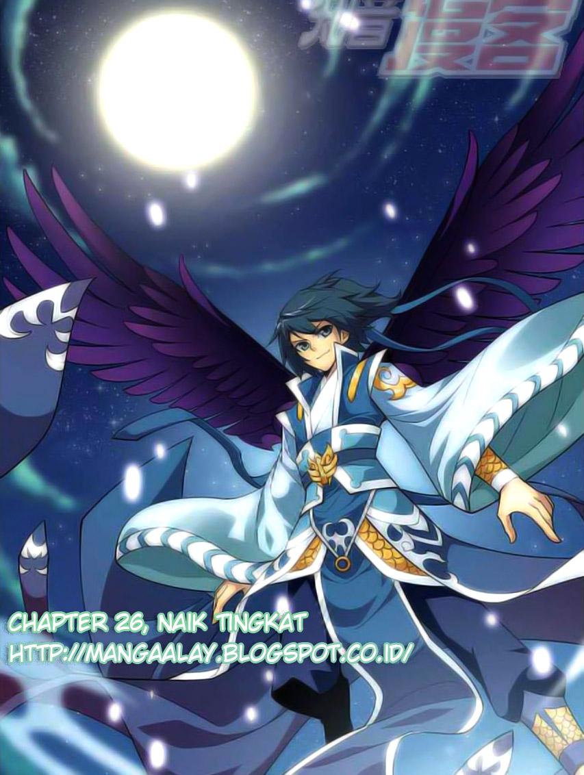 Battle Through the Heavens Chapter 26-21