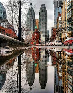 2.Toronto,Kanada