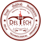 Delhi Technological University Recruitment