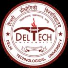 Delhi Technological University Recruitment