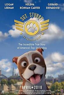 Film Sgt. Stubby: An American Hero (2018)