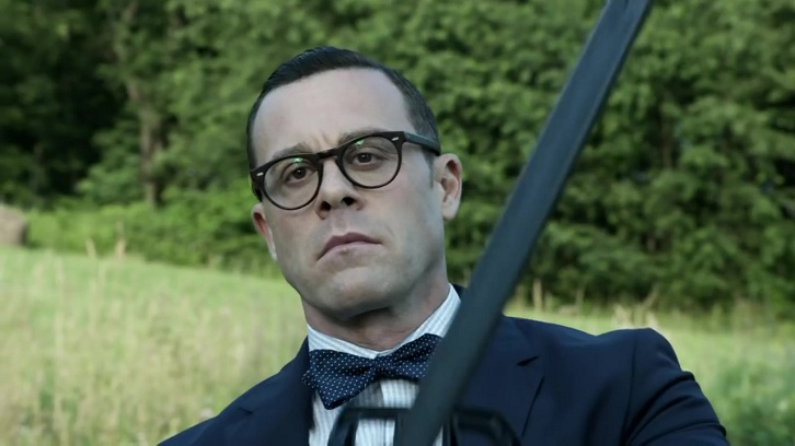 Banshee - A Little Late to Grow a Pair - Advance Preview + Teasers