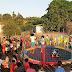 Elenilson da Buriti,no dia das crianças,levou alegria e esperança aos pequenos do Baixão das Vassouras e Porteiras