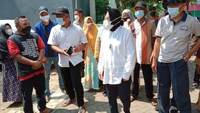 Kajari Kota Tangerang Telah Mendeteksi Penyalahgunaan Bansos,BPNT dan BST