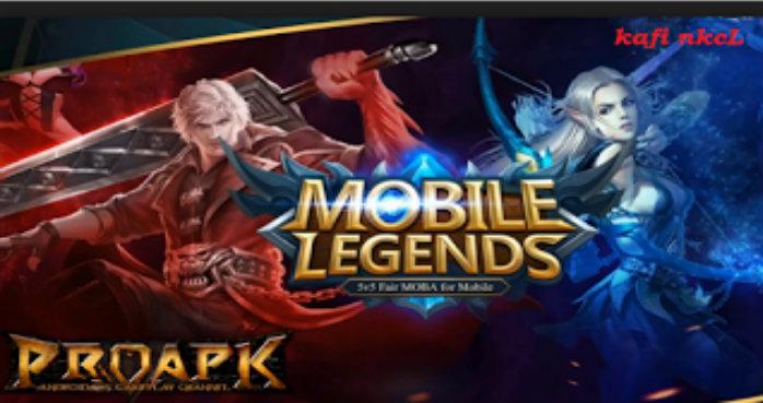 Game Moba Android Terbaik Mobile Legends Mirip DOTA