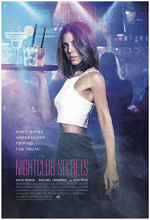 Coctel Mortal   Nightclub Secrets  2018