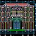 مخطط واجهة لبناية قديمة اوتوكاد dwg