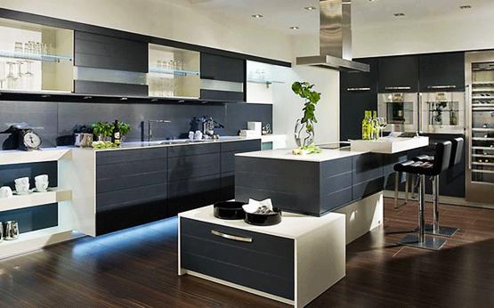 Gambar Kitchen Set Inspirasi untuk Anda