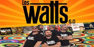 Los Watts 6.0