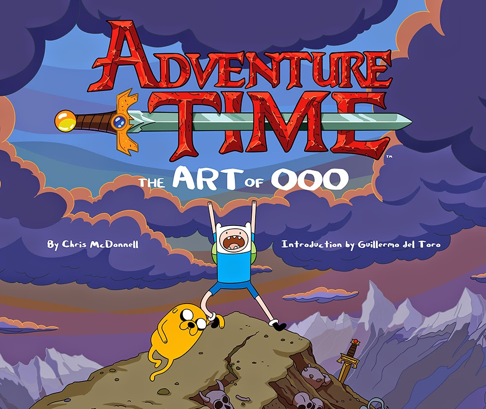 Things To Do In Los Angeles Adventure Time The Art Of Ooo